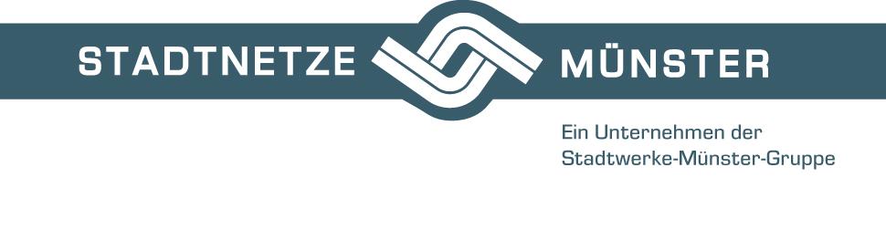 Stadtnetze Münster Logo